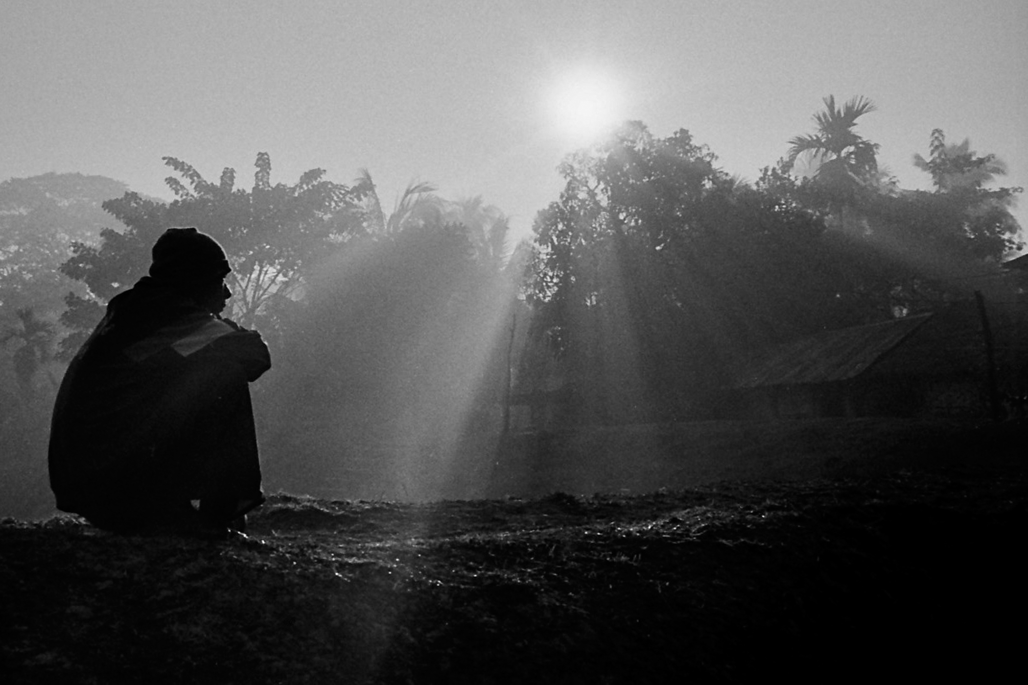 Arakan State of Mind
